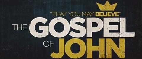 Gospel-of-John-Banner